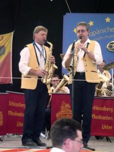 2003 EM Seedorf