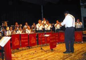 2003 Frühlings Konzert