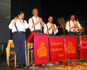 2003 SBMU Uster Frühlingskonzert 04