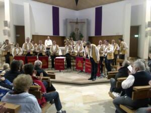 2007 Advents Konzert