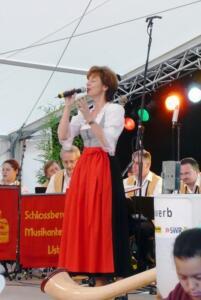 2007 SBMU Rorschach Live-Radioauftritt Gruss am Bodensee SRF1 07