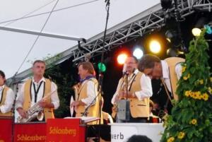 2007 SBMU Rorschach Live-Radioauftritt Gruss am Bodensee SRF1 09