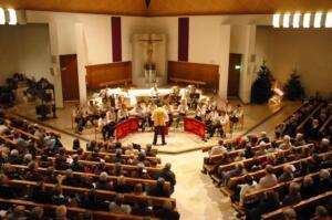 2008 Advents Konzert