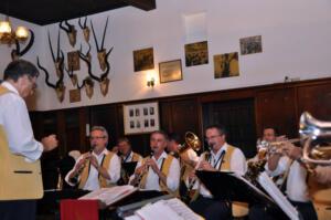 Schlossberg Musikanten Uster