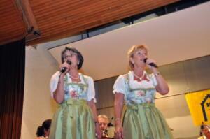 "Frühlingskonzert & CD Taufe ""Glücksgefühle"""