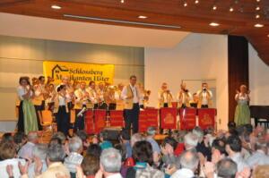 2010 Frühlings Konzert