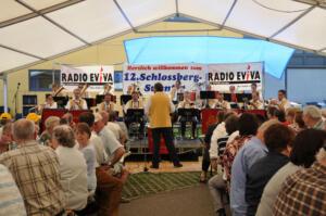 Schlossberg Sunntig 2010