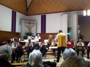 2011 Advents Konzert