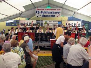2011 Schlossberg Sunntig