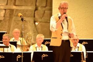Konzert 40 Jahre Schlossberg Musikanten April 2016 mav 10