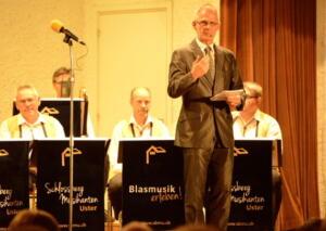 Konzert 40 Jahre Schlossberg Musikanten April 2016 mav 11
