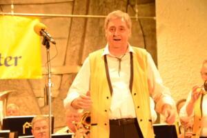 Konzert 40 Jahre Schlossberg Musikanten April 2016 mav 18