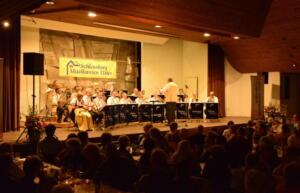 Konzert 40 Jahre Schlossberg Musikanten April 2016 mav 43