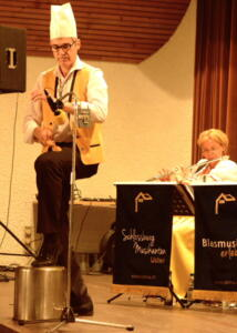 Konzert 40 Jahre Schlossberg Musikanten April 2016 mav 54