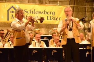 Konzert 40 Jahre Schlossberg Musikanten April 2016 mav 64