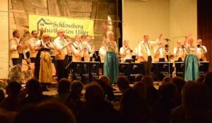 Konzert 40 Jahre Schlossberg Musikanten April 2016 mav 70