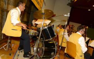 Konzert 40 Jahre Schlossberg Musikanten April 2016 mav 73