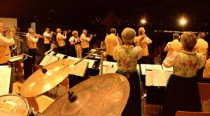 Konzert 40 Jahre Schlossberg Musikanten April 2016 mav 78
