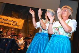 Konzert 40 Jahre Schlossberg Musikanten April 2016 mav 83