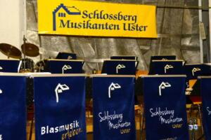 Konzert 40 Jahre Schlossberg Musikanten April 2016 mav 93