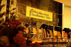 Konzert 40 Jahre Schlossberg Musikanten April 2016 mav 96