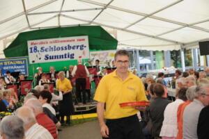 Schlossbergmusikanten 25
