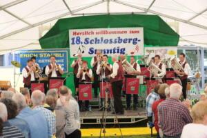 Schlossbergmusikanten 27