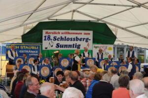 Schlossbergmusikanten 41