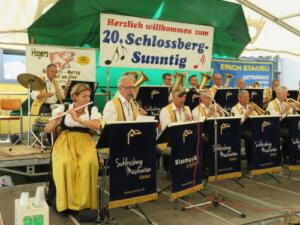 2018 Schlossberg Sunntig