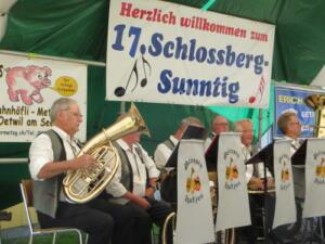 2015 Schlossberg Sunntig